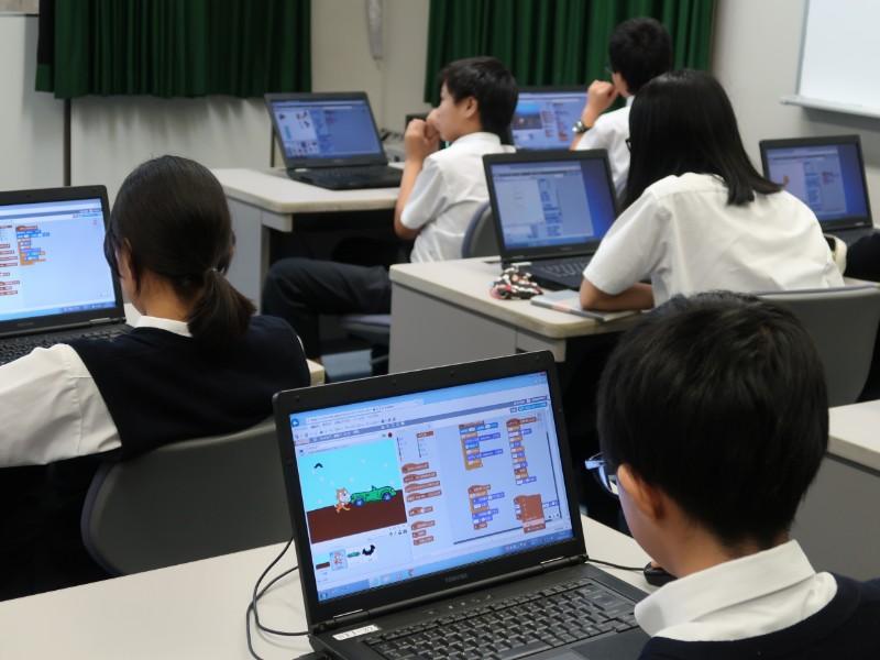 大阪学芸中等教育学校 後期課程